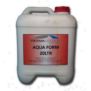 Formwork Release