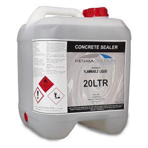 Solvent Sealer