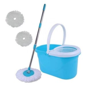 Mops and Cleaning