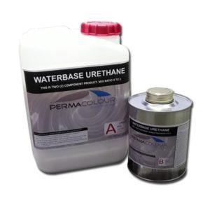 Urethane Sealers